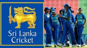 Sri Lanka Women's tour of India, departure on Feb.11