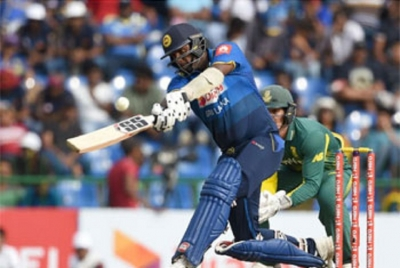 Sri Lanka looks to regroup ahead of World Cup