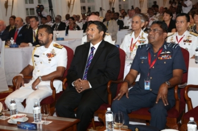 'Galle Dialogue – 2017' begins