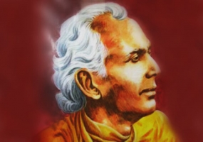 150th birth anniversary of Anagarika Dharmapala