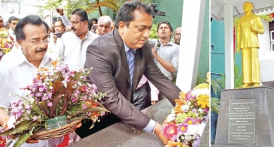 BNS 'Somudra Joy' leaves Colombo after successful tour