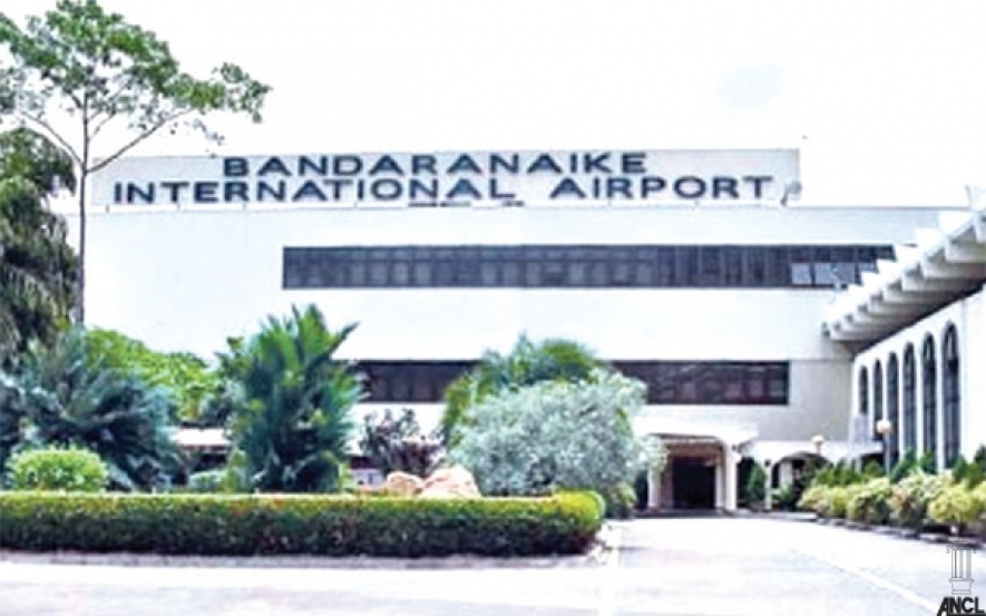 Day flights from SriLankan: Run way renovations to end two weeks ahead