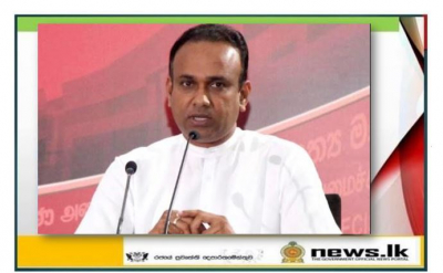 SLPP victory, an endorsement of President's vision – Dr. Ramesh Pathirana