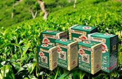 Tea exports increased by Rs. 5.5 b during last 4 months