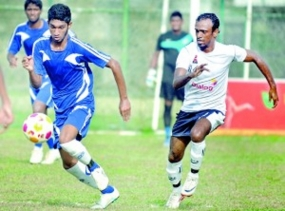 Trials for selection of National Football players
