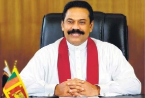 Anagarika Dharmapala raised his voice during the darkest era in Sri Lankan history - President Rajapaksa