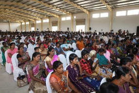 COPING WITH NATIONALISM IN JAFFNA THROUGH ENGAGEMENT