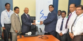 SLT Launches first 100 Mbps FTTH Broadband in Sri Lanka
