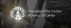 23rd National Civilian Bravery Awards at Nelum Pokuna