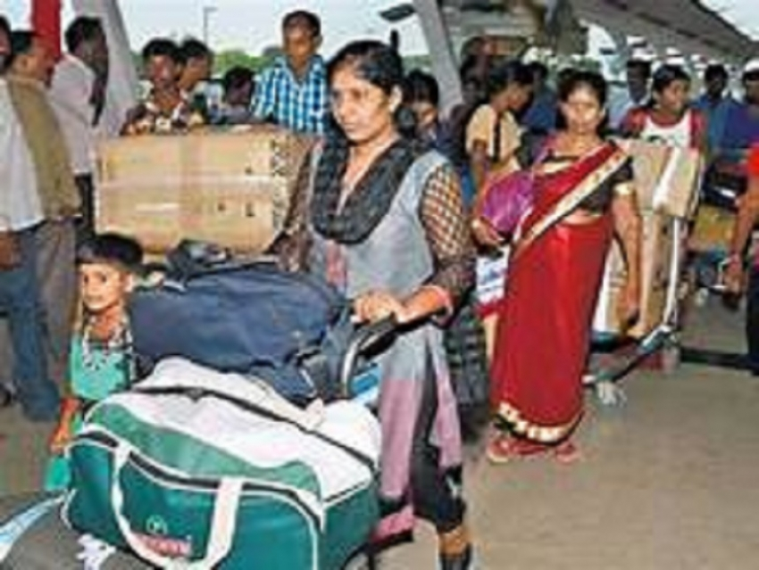 Sri Lankan refugees to return from South India