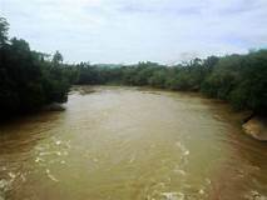 Conservation of the Nilwala River Basin