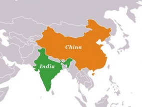Beijing Assures New Delhi on Silk Road Security Concerns