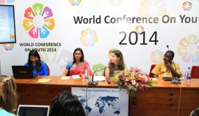 Day 2 – Round Table – Gender Equality Cont'd