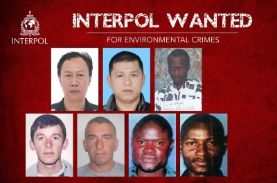 Lankan terror suspects now on Interpol FTF list