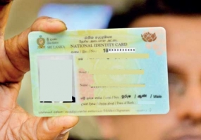O/L students are to receive ID's on April