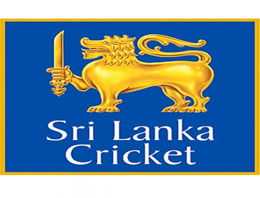Sri Lanka Cricket awards TV rights to SLRC