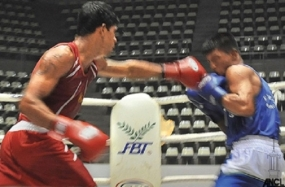 ABA Novices Boxing Meet concludes