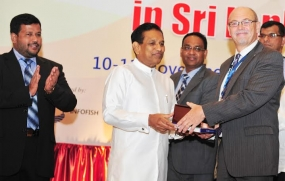 Sri Lankan O-Fish quality is one of the best in the World - President,O-Fish Association