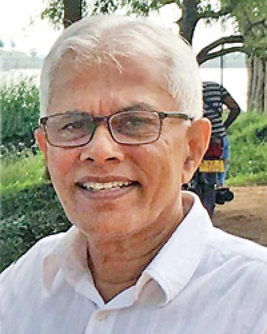 Senior journalist Chulawansa Sirilal passes away
