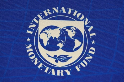 IMF projects  LankaGDP growth at3.7%  in 2020