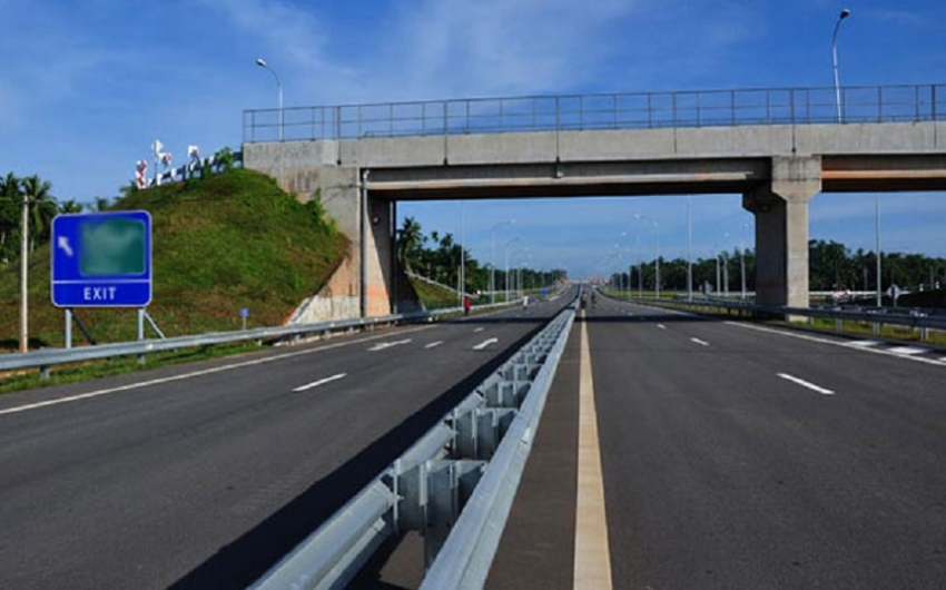 Matara-Beliatta Expressway to be vested by February