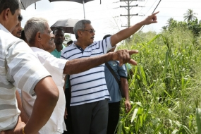 Wetland Concept to Foster 'Katubedda' Urban Development
