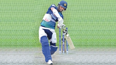 Lanka in danger of another washout