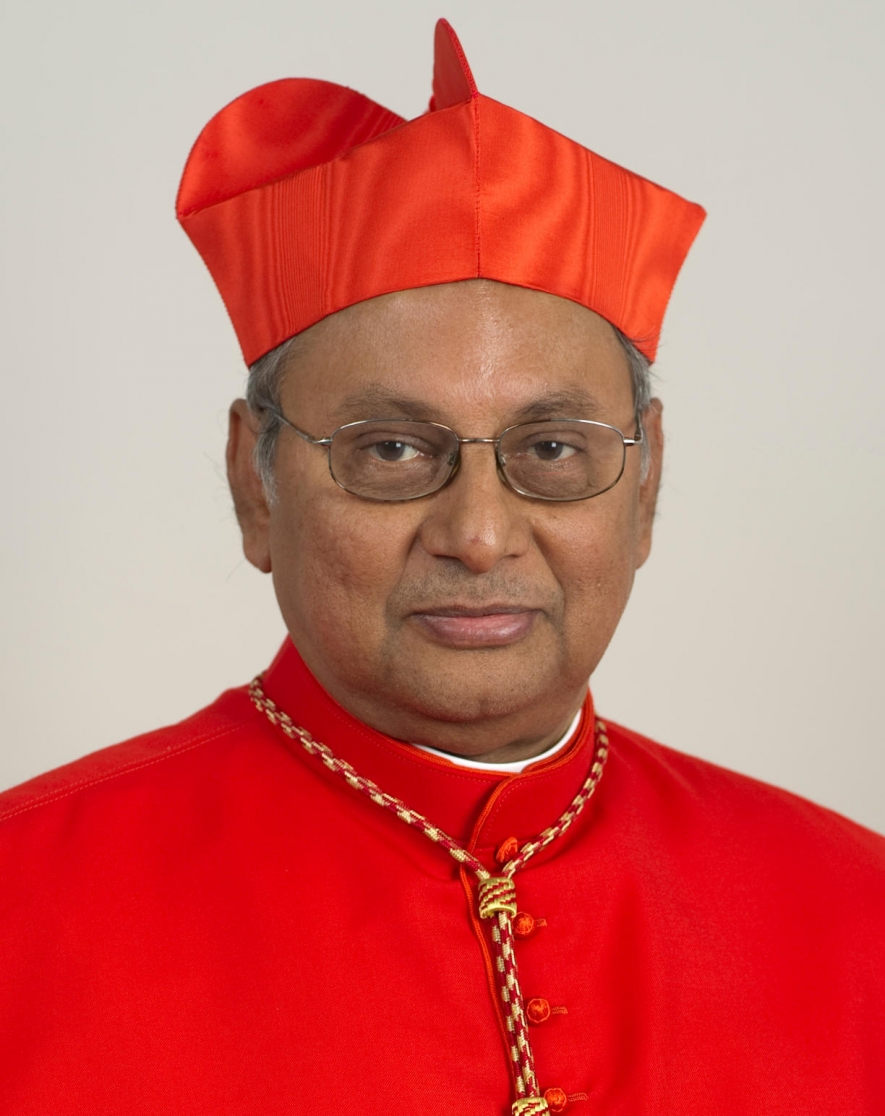Discarding extremism, fundamentalism, racism, and terrorism totally - Archbishop of Colombo