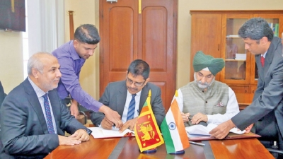 India grants Rs. 275 mn to develop Eastern University