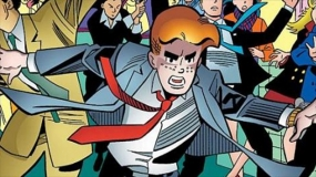 Singapore bans Archie comics