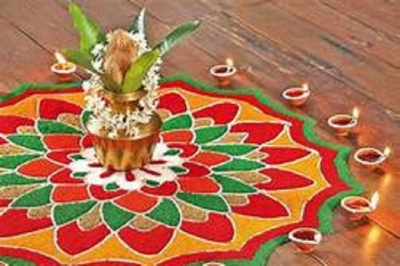 Thai Pongal Messages