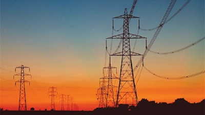 Requests public to conserve electricity