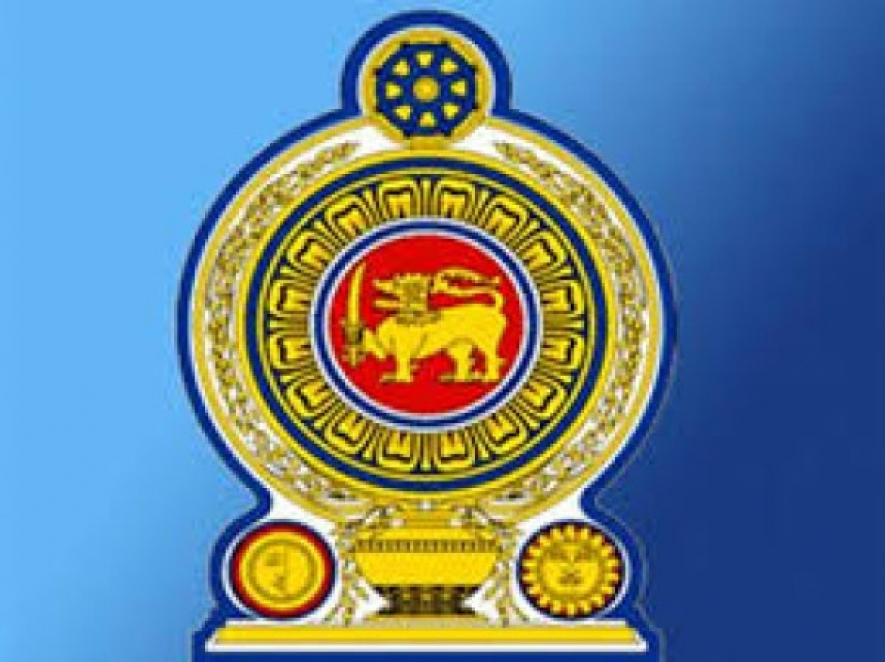 Notice of the Government of Sri Lanka: The prorogation of Parliament has no negative impact on the functioning and operation of the Government