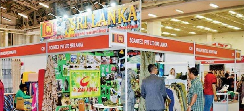 Lanka promotes apparel at ATF fair in South Africa