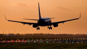 Internal Aviation Services to be promoted