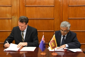 Australia grants AUD 31 Mn for Governance Initiatives