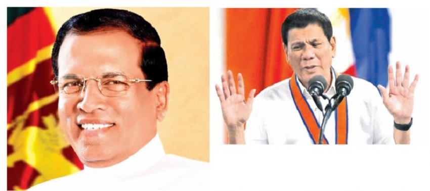 President to sign six MoUs in Manila today