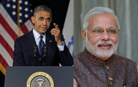 Obama sends formal letter of invitation to Modi