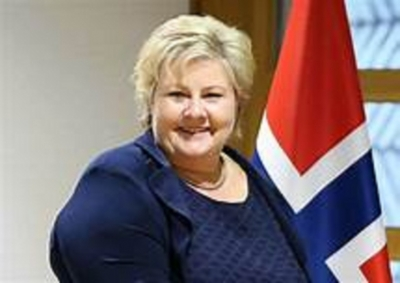 World community must continue to support development and reconciliation in Sri Lanka - Norway PM