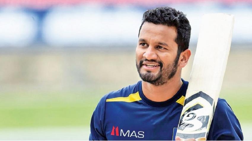 Sangakkara laments Sri Lanka's 'chaotic' build-up to World Cup