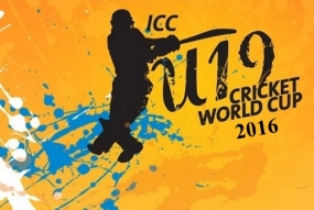 U19 CWC SL vs India Live on Channel Eye, today