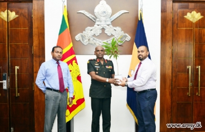 Sri Lankan Airlines' Jumps on the Army's Environmental Bandwagon