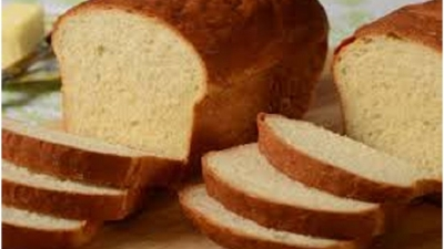 Bread price goes back down