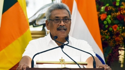 We don't want to do anything to jeopardise the security of India':Sri Lankan President Gotabaya