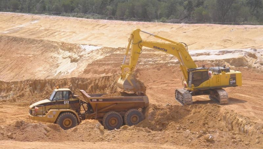 Puttalam mineral deposit to deliver economic and social benefits to Sri Lanka