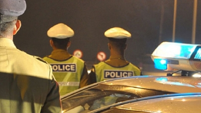 Special operation to nab drunk drivers