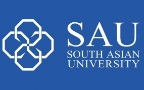 South Asian University announces admission