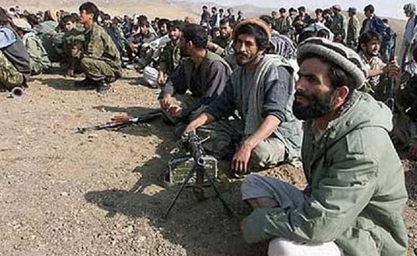 Afghanistan war: Taliban tell Trump their 'doors are open'