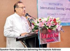 Global civil society organizations and SL think-Tank host events on conflict prevention