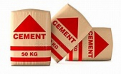 Maximum retail price gazetted for cement